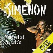 Maigret at Picratt's: Inspector…
