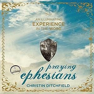 Praying Ephesians Audiobook