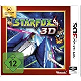 Star Fox 64 3D Selects (USK ab 12 Jahre) 3DS by Nintendo of Europe GmbH