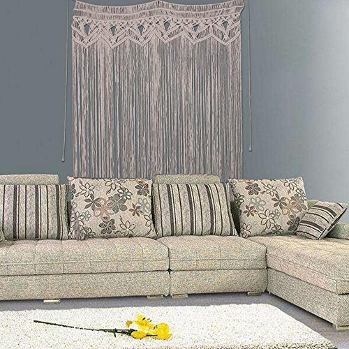Macrame Wall Hanging Tapestry,Macrame Door
