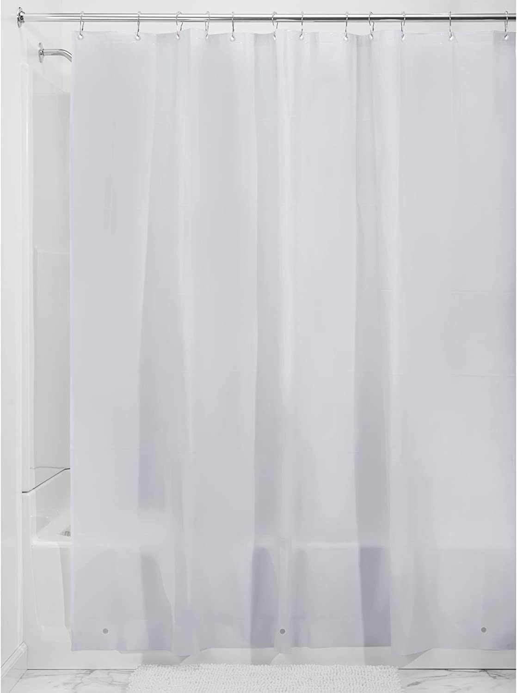 colore: gelo 54 x 78 InterDesign 14762 in EVA 5,5 gauge Rivestimento doccia senza muffa