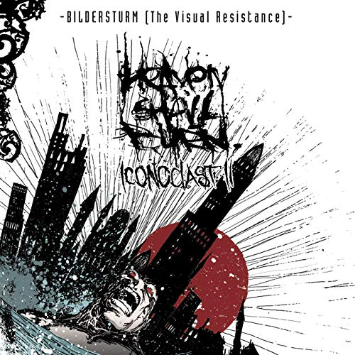 Voice of the Voiceless (Live at Summerbreeze) (Heaven Shall Burn Voice Of The Voiceless)