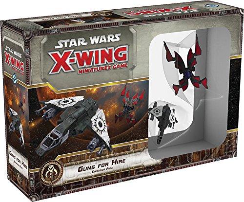 X-wing Flight - 4