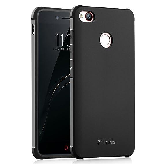 new product 13407 b3036 Amazon.com: Nubia Z11 Mini S Case, Business Series ShockProof Ultra ...