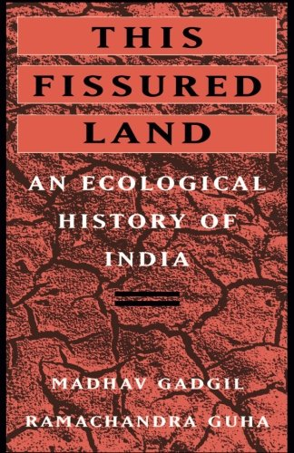 This Fissured Land