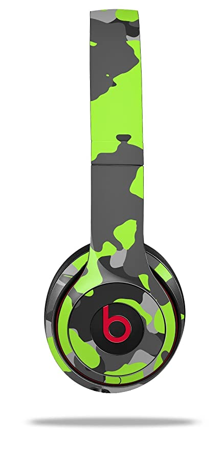 Amazoncom Wraptorskinz Skin Decal Wrap For Beats Solo 2 And Solo 3