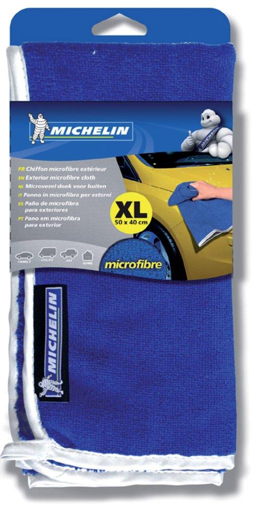 XL MICHELIN 009481/Exterior de Gamuza de Microfibra para Coche