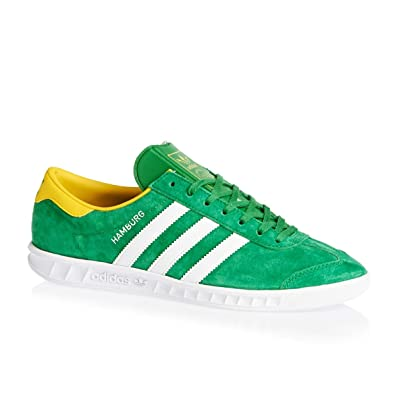 30b48a96479 adidas Men s Hamburg Fitness Shoes  Amazon.co.uk  Shoes   Bags