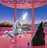 Vigilante by Magnum (1990-06-30)