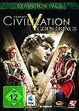 TAKE 2 CIVILIZATION V GODS AND KINGS EXPANSION PACK