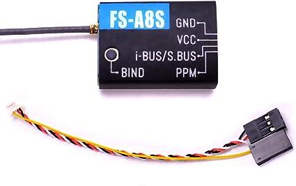 Fs Ia6b Sbus fs-ia6 ibus wiring fs-ia6b wiring diagram ... Flysky Fs X B Receiver Wiring Diagram Ch on