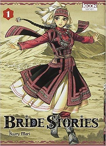 Bride stories (1) : Bride stories-t1-