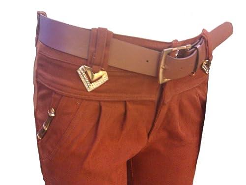 aimerfeel-moda para las mujeres estirar los pantalones vaqueros flacos 3 colores, 34-42
