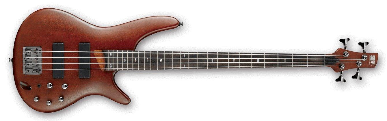 Amazoncom Ibanez Sr500 Soundgear 4 String Electric Bass Guitar