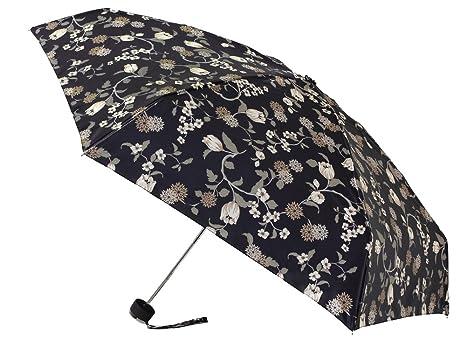 Si te Gustan los Estampados Minimalistas, aquí Tienes Nuestro Paraguas Vogue ultramini con un Exclusivo