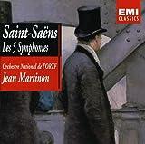 #5: Saint-Saëns: Five Symphonies