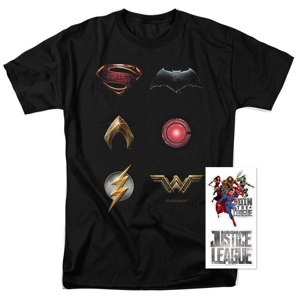 Amazon Justice League Movie 2017 Dc Comics T Shirt Clothing