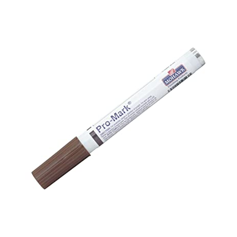 Awesome Mohawk Pro Mark II Wood Furniture Cabinet Floor Touch Up Marker Black Brown  M267 0223