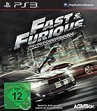 Fast & Furious: Showdown - [PlayStation 3]