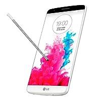 LG D693n Smartphone G3 Stylus  5.5 pulgadas, blanco