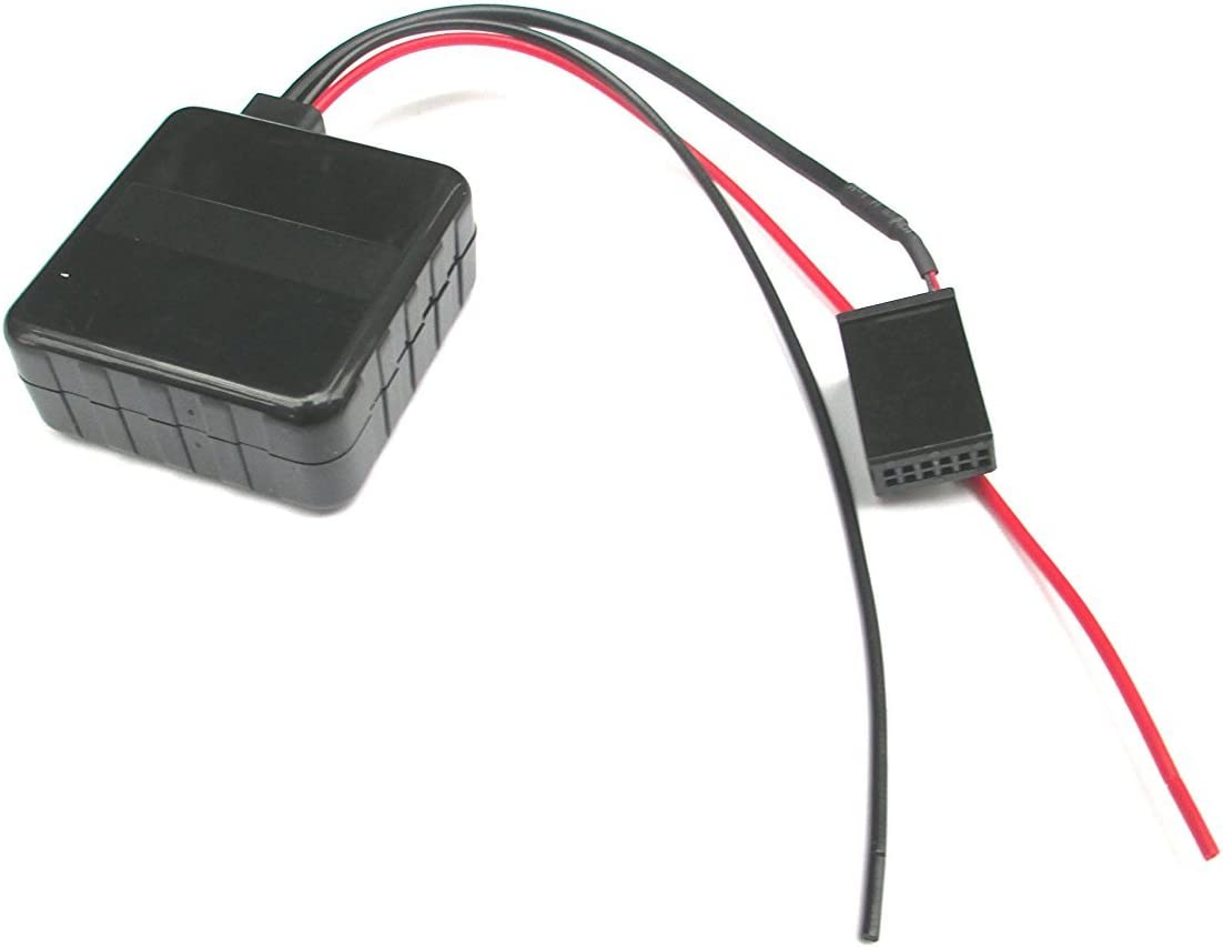 Ford Auxilary Input iPod iPhone MP3 Ford C-Max Focus Mk2 2005 on