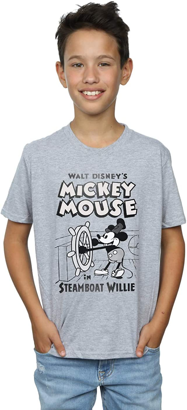 DISNEY MICKEY MOUSE T SHIRT BRAND NEW IN SEALED PACKAGING