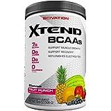 Scivation Xtend BCAA 30 Servings - 396 g (Fruit Punch)