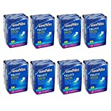 Health & Personal Care : GoodNites TRU-FIT Disposable Absorbent Inserts for Boys & Girls, Refill Pack, Size Small/Medium, 18 ct. (Pack of 8)