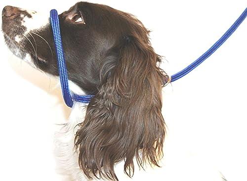 Dog-Field-Figure-8-Anti-Pull-Leash/Halter/Head-Collar