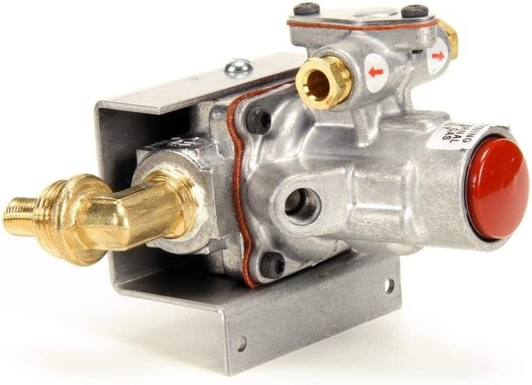 IMPERIAL PARTS 1110-1 IR OVEN SAFETY VALVE (1110-1)
