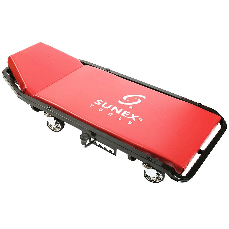 Sunex 8515 Deluxe Creeper