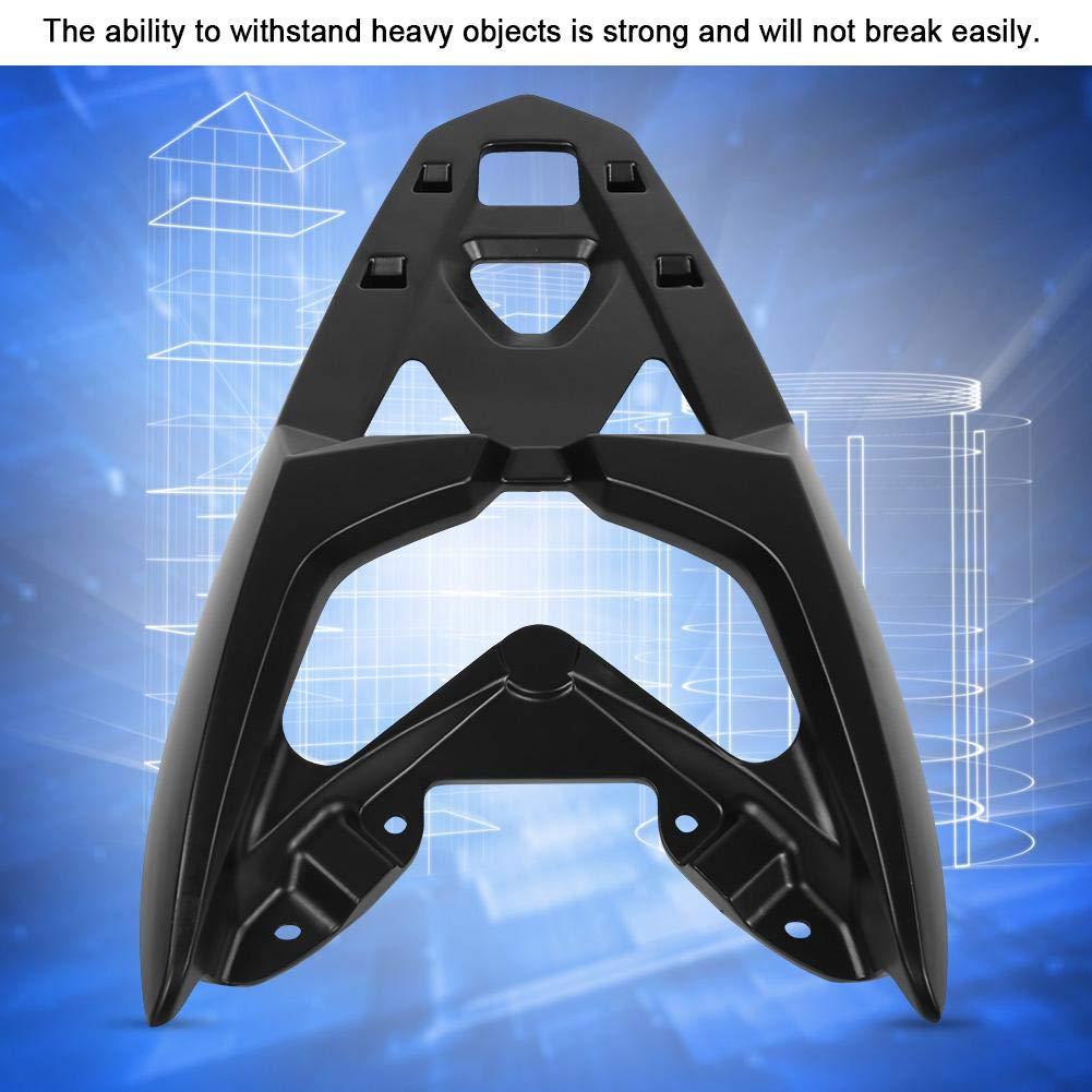 Porte-bagages arri/ère 1 PC de porte-bagages de moto Support de tablette pour porte-bagages pour Yamaha Nmax 155 NMAX 125 N-MAX 155.