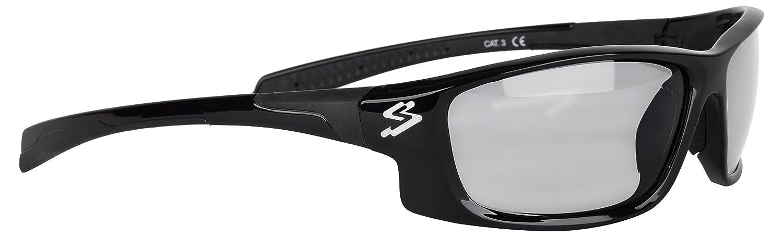 Spiuk Spicy Lumiris II Radsportler schwarz Gläser 2015