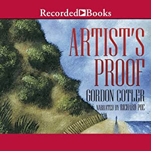 Artist's Proof Audiobook