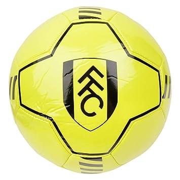 Full Football Club Nova - Balón de fútbol Oficial (Talla 5 ...