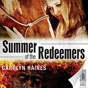 Summer of the Redeemers Audiobook