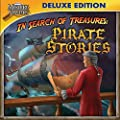 In Search of Treasures: Pirate Stories (Mystery Masters) [Download]