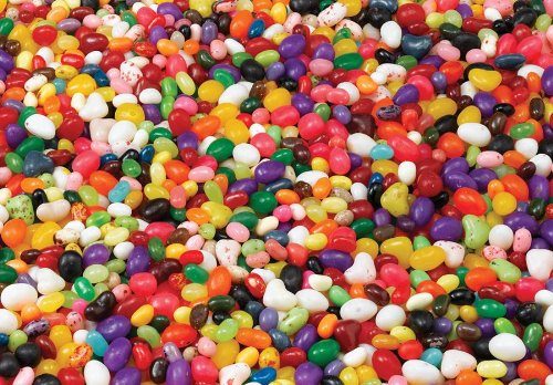 jelly bean jigsaw puzzle - 2