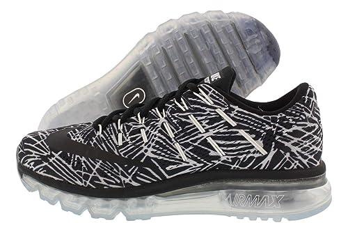 2016 Running Wmns Print Nike Air DonnaAmazon it Da Scarpe Max rdCoeBx