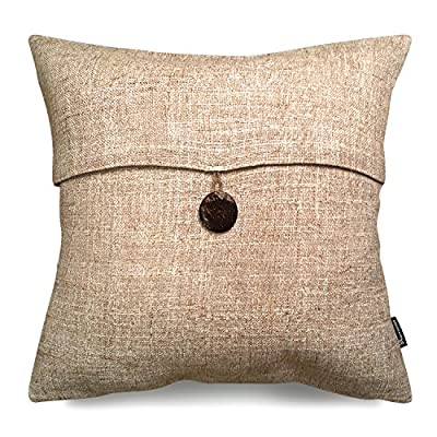 Phantoscope® Decorative Throw Pillow Case Cushion Cover
