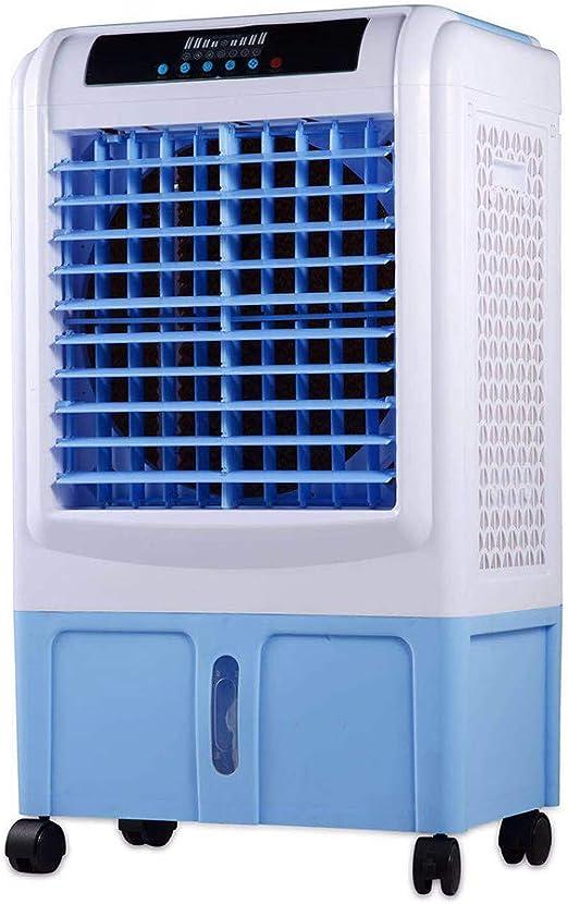 Refrigerador De Aire del Hogar, Control Remoto, Aire Acondicionado ...