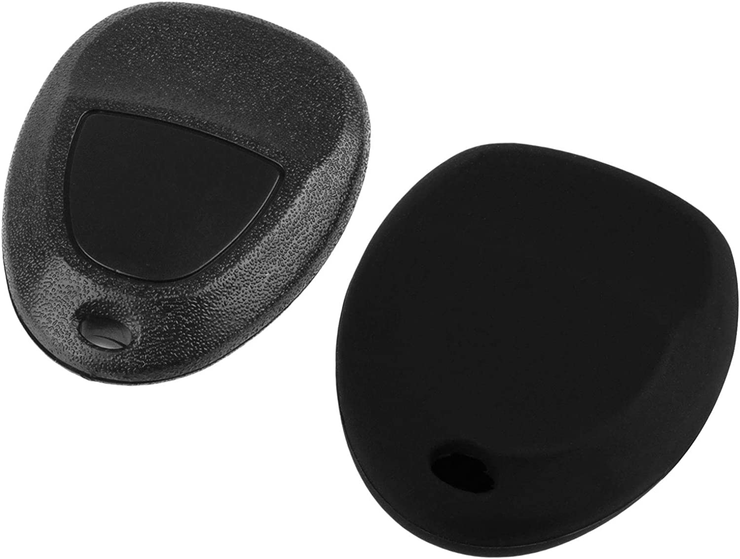 22733524 Protective Cover Key Fob Keyless Remote fits Buick Chevy Pontiac Saturn