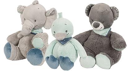 Nattou NA843041 - Set de regalos para recién nacidos: Amazon.es: Bebé