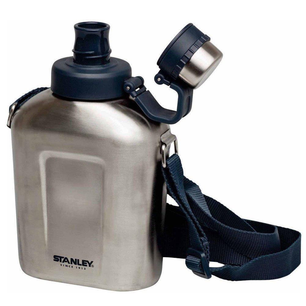 Stanley de Acero Inoxidable de Campo Botella 1000 ML - Botella de Agua