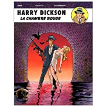 Harry Dickson 12 : La chambre rouge