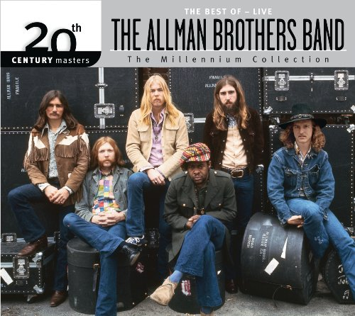 The Best Of The Allman Brother...
