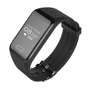 1 Pieza de Banda Smartwatch Reloj Inteligente IP68 con GPS Anti ...