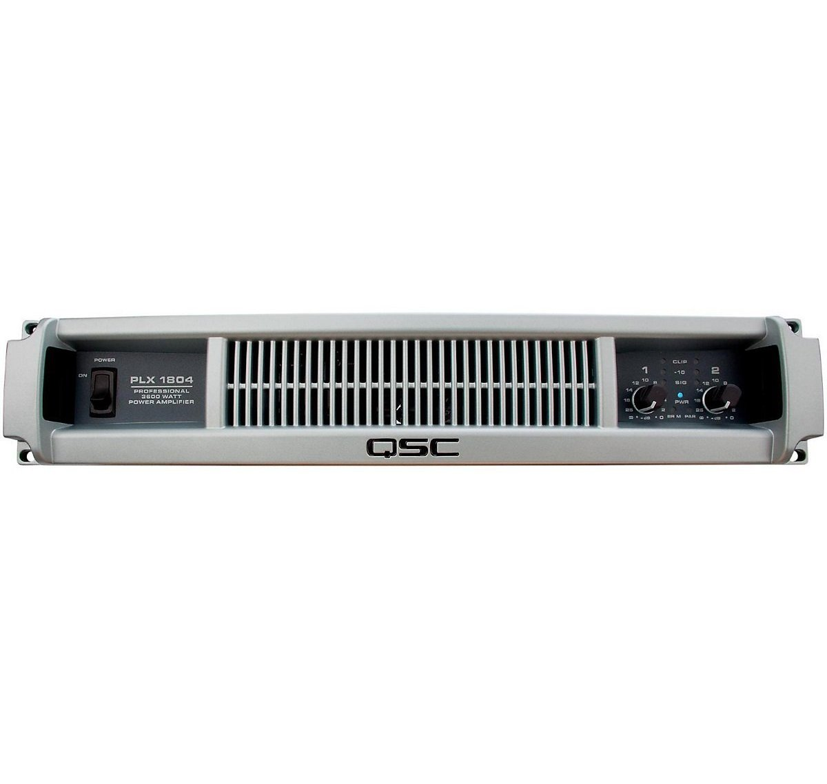 QSC PLX1804 Lightweight Power Amplifier by QSC