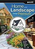 Punch! Home & Landscape Design Premium v17.7 Home Design Software for PC [Download]