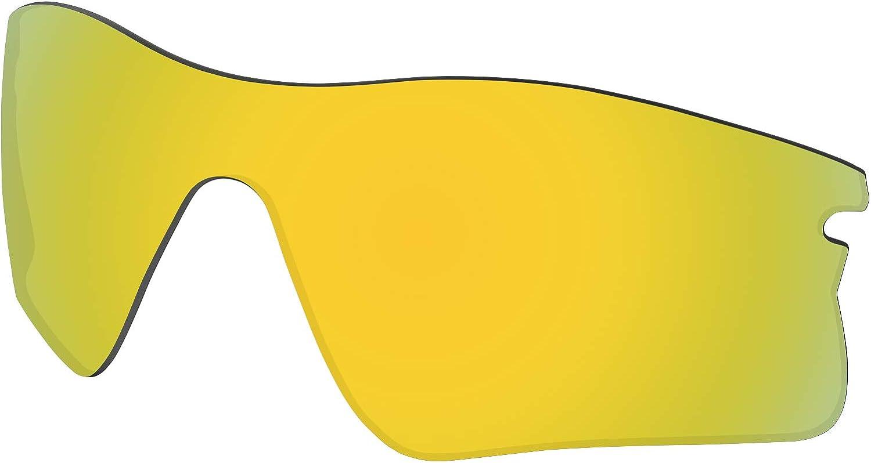 Predrox Radar Range Lenses Replacement for Oakley Sunglass Polarized